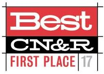 Best of Chico Award for Best Contractor