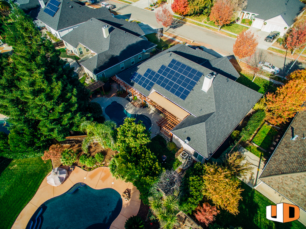 mclean residential chico solar