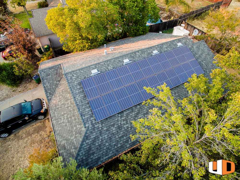 smith residential solar