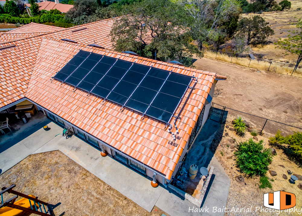 tautoo residential solar